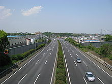 Japan National Route 466 (Japan)