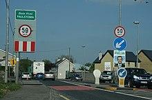 N10 road (Ireland)