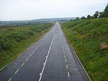 N21 road (Ireland)