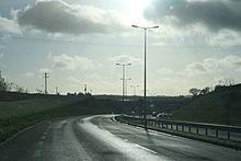 N22 road (Ireland)