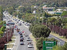 Brooker Highway (Australia)