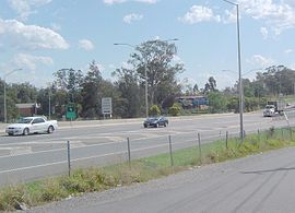 M2 Ipswich Motorway (Australia)
