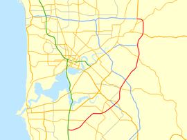A94 Roe Highway (Australia)