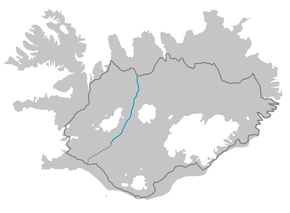 Route F35 (Iceland)