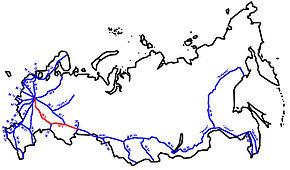 M5 highway (Russia)
