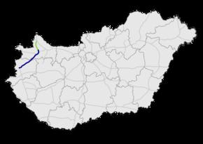 M86 expressway (Hungary)
