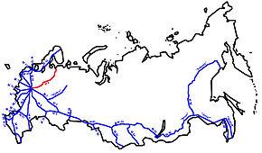 M8 highway (Russia)