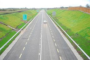 N5 road (Ireland)