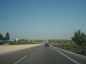 Motorway 24 (Greece)