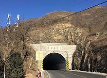 China National Highway 109