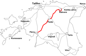 National Road 5 (Estonia)