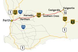 A94 Great Eastern Highway (Australia)