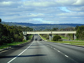 A94 Great Eastern Highway Bypass (Australia)