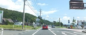 Japan National Route 482