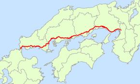 Japan National Route 2 (Japan)