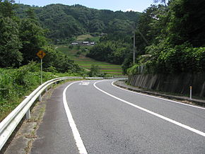 Japan National Route 484