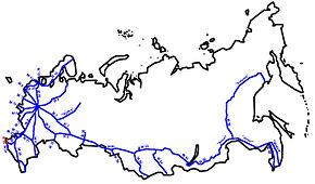 A290 highway (Russia)