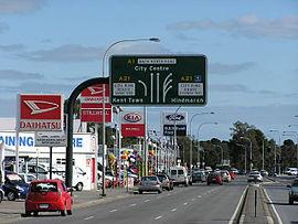 A1 Main North Road (Australia)