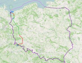 National road 3 (Poland)