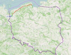 National road 6 (Poland)