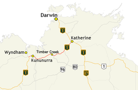 A1 Victoria Highway (Australia)