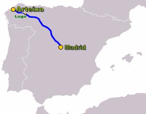 Autovía A-6 (Spain)