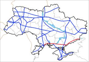 Highway M14 (Ukraine)