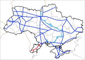 Highway M15 (Ukraine)