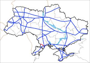 Highway M16 (Ukraine)