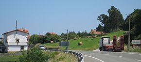 N-634 road (Spain)
