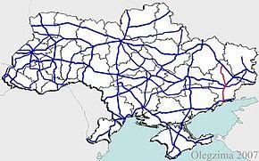Highway H20 (Ukraine)