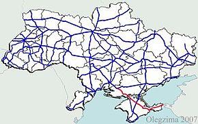 Highway M17 (Ukraine)