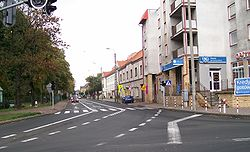 National road 43 (Poland)