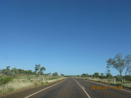 A2 Barkly Highway (Australia)