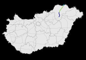 M30 motorway (Hungary)
