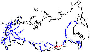 Baikal Highway (Russia)