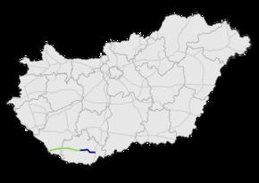 M60 motorway (Hungary)