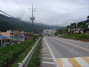 National Route 38 (South Korea)