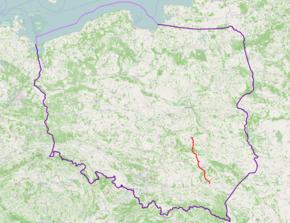 National road 9 (Poland)