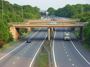 A404(M) motorway (United Kingdom)