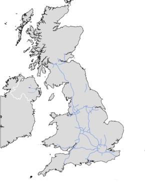 M22 motorway (Northern Ireland)