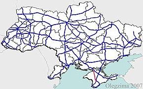 Highway H05 (Ukraine)
