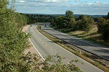 M10 motorway (Great Britain)