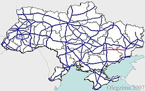 Highway H15 (Ukraine)